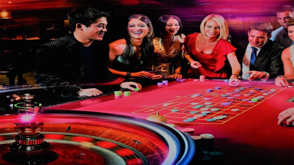 Five cards in blackjack