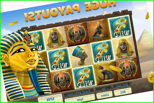 Situs Slot Online Terbaik dan Terpercaya - MukaCasino