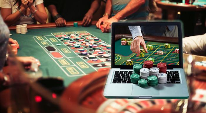 Panduan Menang Bermain Live Casino Online