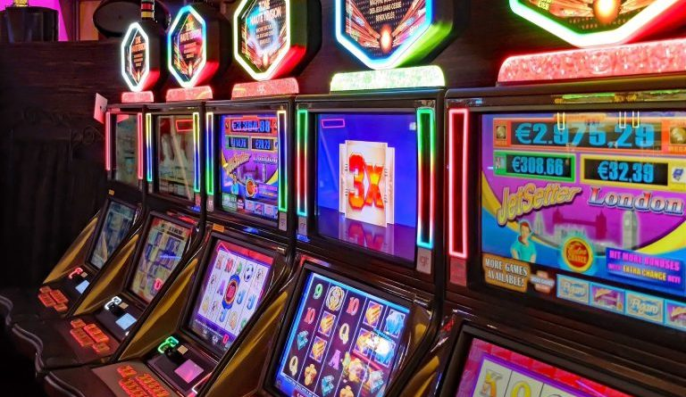 Tips Mencegah Kalah Bermain Taruhan Slot Online