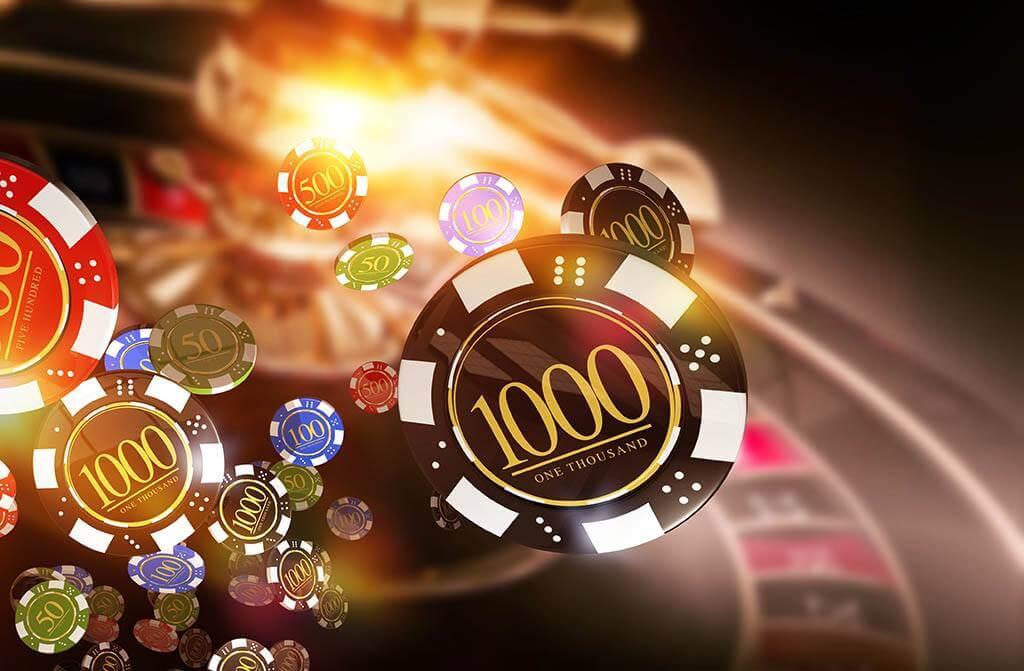 Permainan Judi Casino Online Paling Favorit 2021